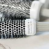 Olivia Garden Hairbrush Ceramic Plus Ion 25/40 mm