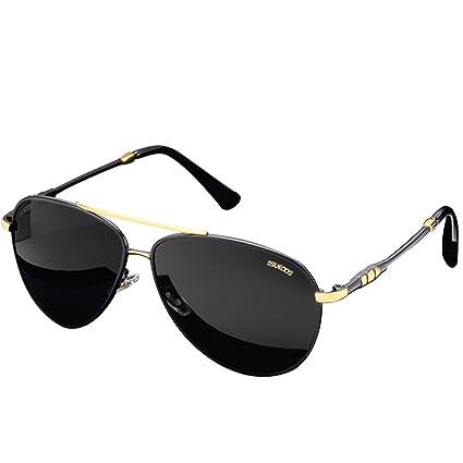 Gafas de sol polarizadas de los hombres Gafas de sol ...