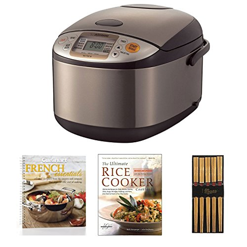 zojirushi rice cake maker - 6