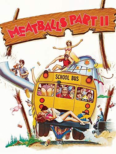 Meatballs Part II