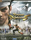 Virtua Fighter 5, Adam Deats and Joe Epstein, 0744008999