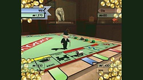 Electronic Arts Monopoly - Juego (PlayStation 2, Familia, EA Redwood Shores, E (para todos)): Amazon.es: Videojuegos
