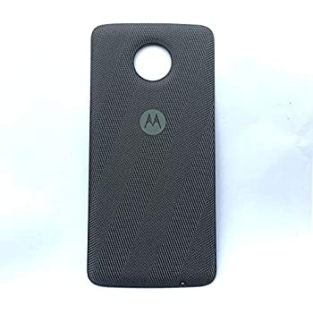 Amazon Com Moto Style Shell With Wireless Charging