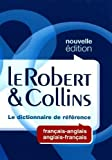 by author le robert collins dictionnaire fran??ais anglais anglais fran??ais french edition 9th