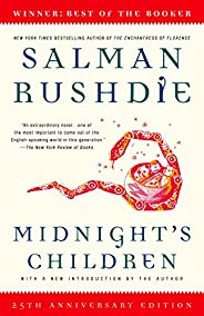 Midnight's Children: A Novel (Modern Library 100 Best Nov