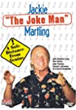 """A Safe Distance from Genius - Jackie """"The Joke Man"""" Martling"""