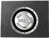 """Best BOSS 12 Subwoofers - Boss Chaos 12"""" 1400 Watt Power Subwoofer 4 Review"""