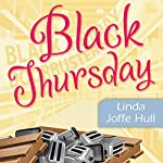 Black Thursday: A Mrs. Frugalicious Shopping Mystery | Linda Joffe Hull