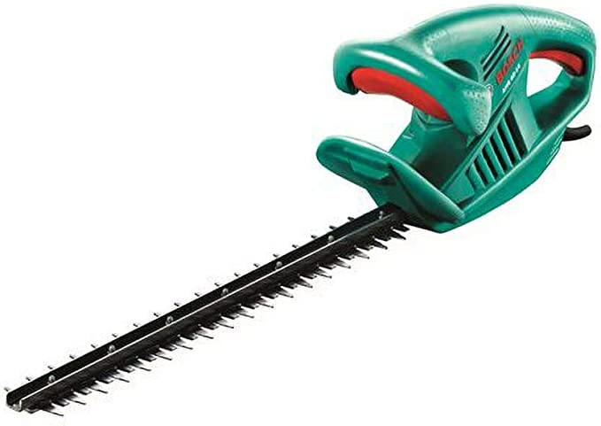 Bosch 0600847A70 AHS 45-16 Electric Hedge Cutter - Safety Features