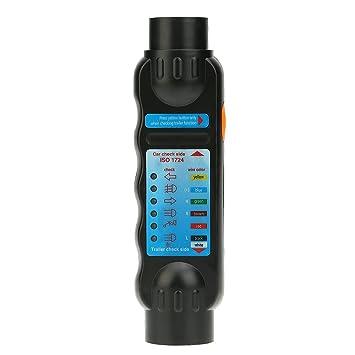 Smartspec 13/pin rimorchio auto caravan traino luce circuito tester apparecchio per presa di collegamento 12/N