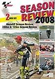 MotoGP 2008 Season Review DVD