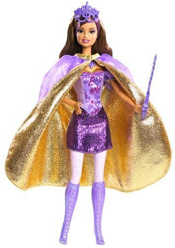 Barbie and The Three Musketeers Viveca Doll (Three Musketeers Barbie)