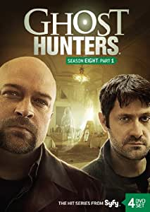 Ghost Hunters: Season 8: Part 1