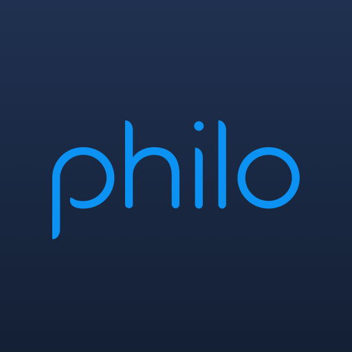 Philo (Number 1 Show On Tv Right Now)