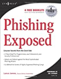 Book Cover for Phishing Exposed