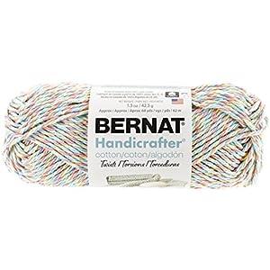 Bernat Handicrafter Cotton Twists Yarn