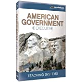 Teaching Systems American Government Module 8: Executive by Standard Deviants