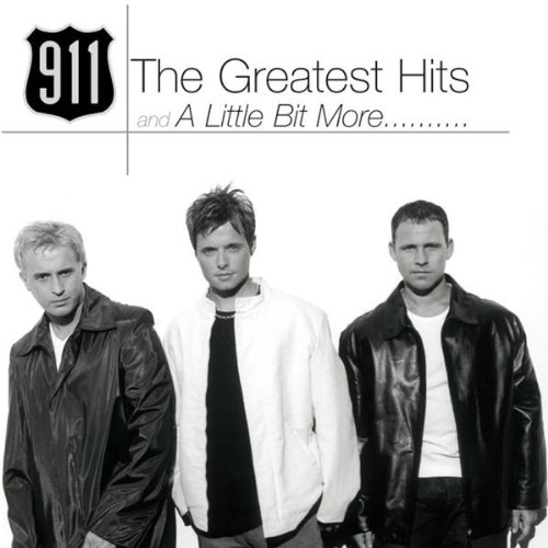 Price comparison product image 911 - Greatest Hits and a Little Bit More