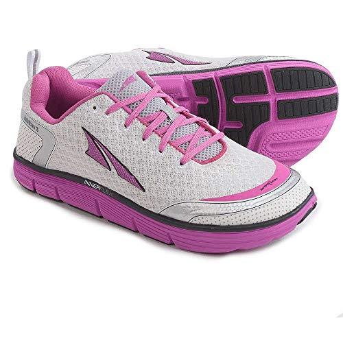 (アルトラ) Altra レディース ランニング?ウォーキング シューズ?靴 Intuition 3.0 Running Shoes [並行輸入品]