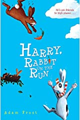 Harry, Rabbit on the Run Paperback