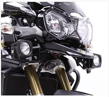 Denali DX Xtreme Spot Dual Intensität LED Beleuchtung Kit mit Full ...