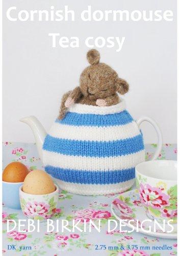 Cornish Dormouse Tea Cosy Knitting Pattern Kindle Edition By Debi