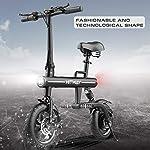 HITWAY-Bicicletta-elettrica-Bici-elettrica-Pieghevole-in-Alluminio-con-Pneumatici-da-12-Pollici-Schermo-a-LED-Potenza-Motore-250W-Adatta-per-Adulti-e-Adolescenti