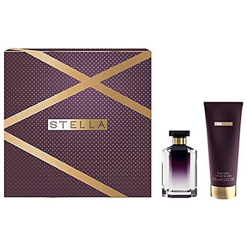 Stella McCartney Stella Coffret: Eau De Parfum Spray 50ml/1.6oz + Body Lotion 100ml/3.3oz 2pcs