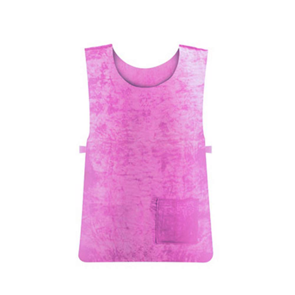 Summer Ice Cooling Vest Anti-heatstroke Cold Tops for Outdoor Work Protector NEW