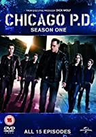 Chicago P.D - Season 1