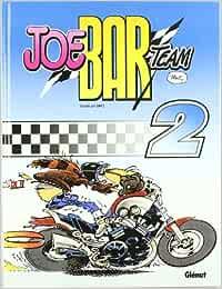 Joe Bar Team 2: Amazon.es: Bar2: Libros