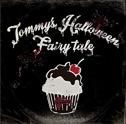 Tommy's Halloween Fairy Tale by Tommy Heavenly6 (2015-10-21) -