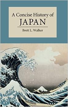 A Concise History Of Japan Descargar PDF