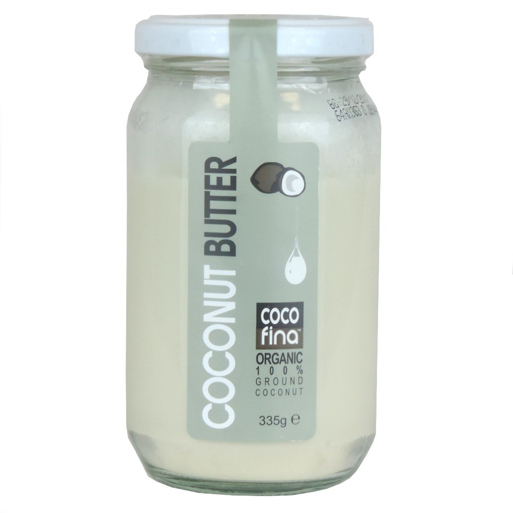 Cocofina - Coconut Butter - 335g (Case of 12)