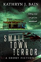 Small Town Terror (The KT Morgan Series Book 2)