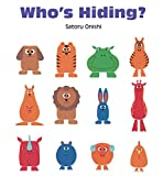 img - for Who's Hiding? (Gecko Press Titles) book / textbook / text book