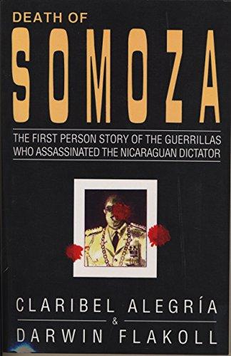 Death Of Somoza