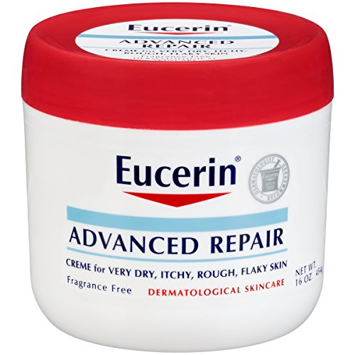 Eucerin Intensive Hand Cream - 5