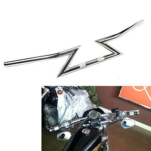 Motorcycle Drag Bars - 8
