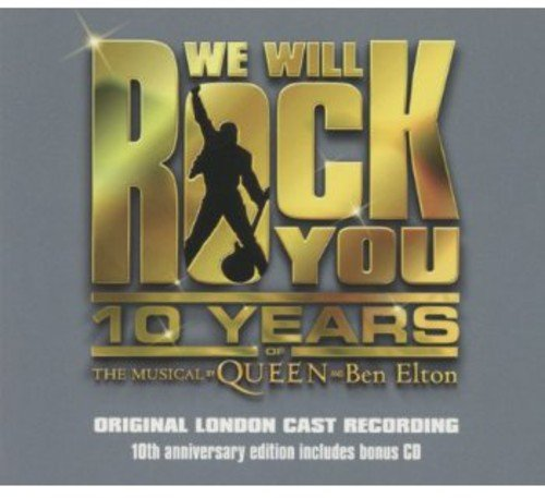 We Will Rock You/ O.C.R.
