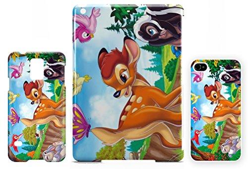 Bambi iPhone 7 cellulaire cas coque de téléphone cas, couverture de téléphone portable