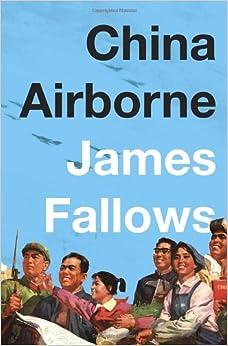 Book China Airborne