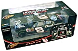 Dale Earnhardt Jr. #8 Budweiser HALL OF FAME TRIBUTE 1:24 Scale Diecast Car