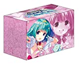 Ange vierge deck case collection Vol.4 Abby & Sakura (DC-14)
