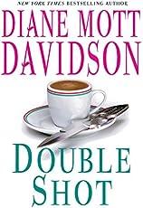 diane mott davidson books in chronological order