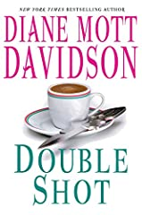 """""""Today's foremost practitioner of the culinary whodunit.""""—Entertainment Weekly       """"In the genre of culinary mystery writers, Davidson is a Julia Child among Betty Crockers, and there is no question that Double Shot is her best book...."""