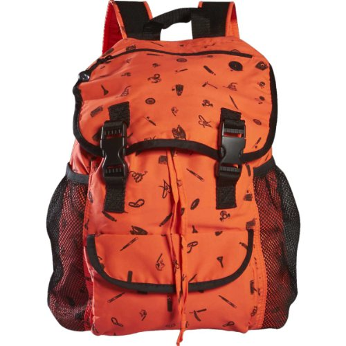 Fox Racing Womens Dangerous Rucksack Backpack