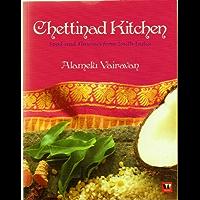 Chettinad kitchen