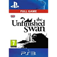 PSN The Unfinished Swan  [Online Game Code]