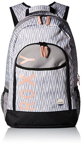 Roxy Laptop Backpacks (Roxy Women's Cool Breeze Backpack, Ikat Chevron Sea Spray)